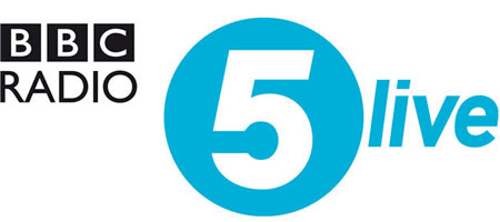 BBC Radio 5 Live and BBC local radio
